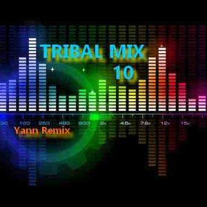 Tribal Mix #10