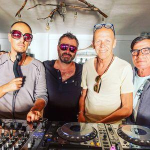 Pete Gooding & Mark Barrott live from Hostal La Torre Ibiza on Worldwide FM (Part 1)