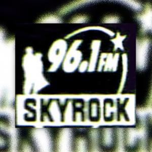 [xx.xx.1988] SKYROCK - SKYDANCE MEGAMIX (3) By Doudou NeufSept-Trois