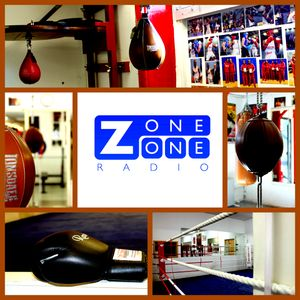 ZoneOneRadio - In The Zone Ep9