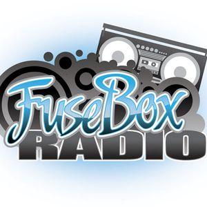 FuseBox Radio Broadcast w/DJ Fusion & Jon Judah - Week of August 8, 2012