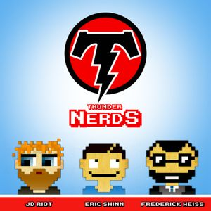 17 – Creator of Level Up Tutorials, Senior Front-End Developer Scott Tolinski - Thunder Nerds