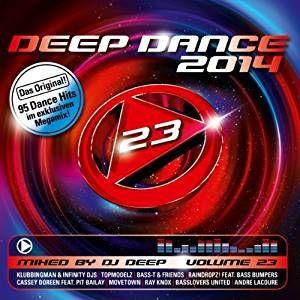 Deep Dance 23 ( 2 CD )