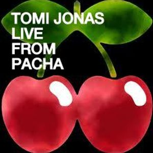Tomi Jonas - Live From Pacha Buenos Aires (18-05-2013) Part 1