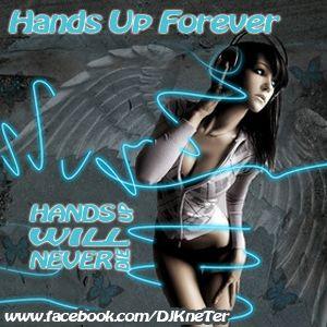 Hands up 3