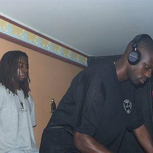 Loxy & Ink @ 60 Hz - Est FM 10.28.2000.