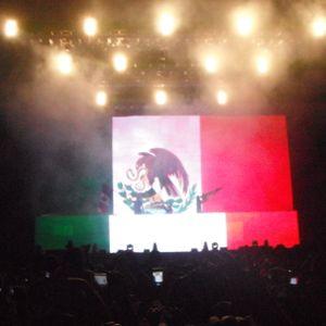 Swedish House Mafia @ One Last Tour México Foro Sol 2013 (By