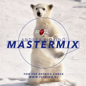 Mastermix with Andrea Fiorino - 21st February 2019