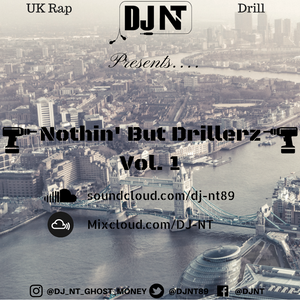 Nothin' But Drillerz Vol. 1