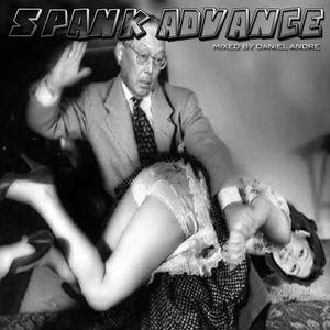 Daniel Andre - Spank Advance