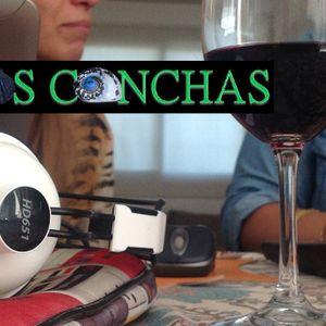 #LASCONCHAS - Temp.1 - EPISODIO7