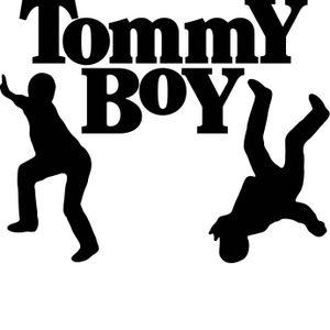 The Tommy Boy Mix Tape - Side B