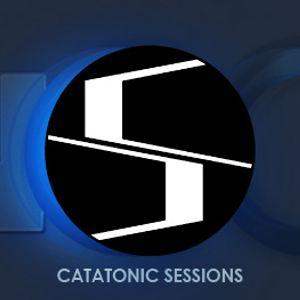 Catatonic Sessions 0032: Aimless Audio & Jason Fernandes