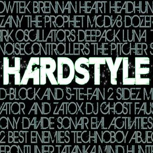 Hardstyle Session - May 2011
