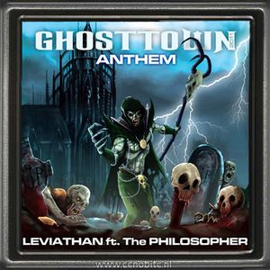 Leviathan vs The Philosopher ( Ghosttown 2011 )