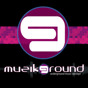 MuzikGround@elrow 28-10-12 ( David Sure / Javi Vila / DaDeep )