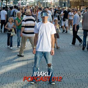 Irakli - PCR#012