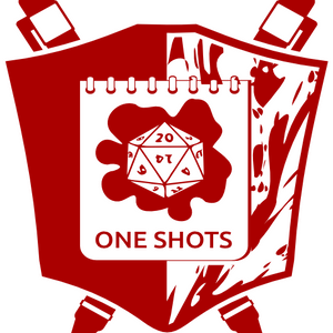 OneShot from 12.06.2012, Redlands and Savage Worlds