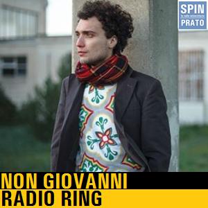 Radio Ring - Non Giovanni