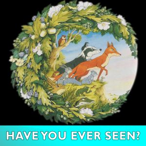 The Animals of Farthing Wood Podcast   Have You Ever Seen Ep.4