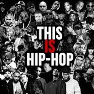 Mixtape Hip Hop (DJ Biel Melo)