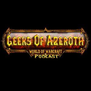 Episode 1 - Are you feeling Legendary?