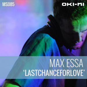 LASTCHANCEFORLOVE by Max Essa