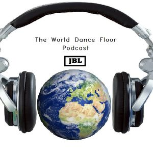The World Dance Floor Podcast 044