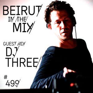BITM #499 DJ Three