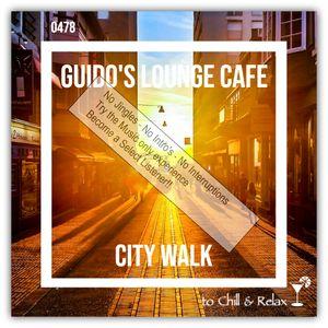 Guido's Lounge Cafe Broadcast 0478 City walk (Select)