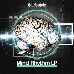 Mind Rhythm LP Mixed by Catharsis
