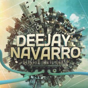 90 up 128 BPM Party Eco Mix DeeJay Navarro (Nicu Avram) v.27 Octombrie