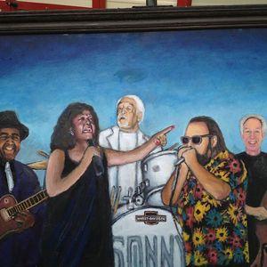 ARTxFM Blues Highway 9/2/18