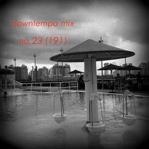 downtempo mix no.23 (191)