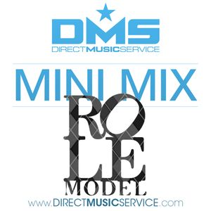 DMS MINI MIX WEEK #193 DJ ROLEMODEL