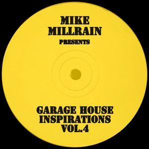 Garage House Inspirations Vol.4