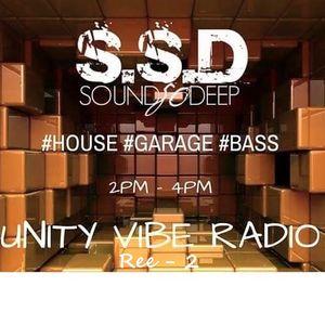 Unity Vibe Radio 6.8.16