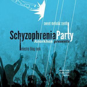 Schyzophrenia Part One