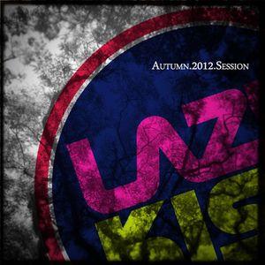 Lazy Kiss - Autumn 2012 Session