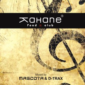 #10 Kanape Club mixed by Mascota & D-Trax