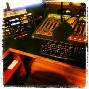 Live Free or Die Radio Ep. 1 (Featuring Bakari JB)