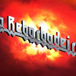 La Rebarbadeira Powered by Radio Sendim Em Linha - Hard Rock XXI vol. 1