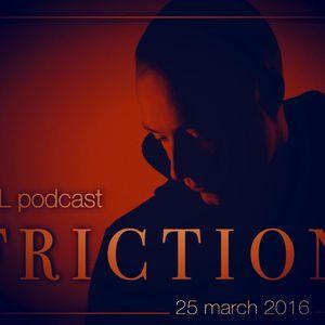 FSL Podcast 25 Mar 2016 - Friction Live