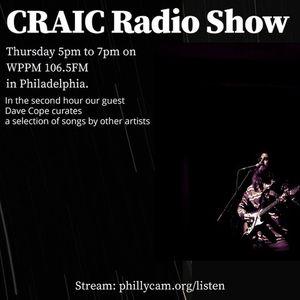 CRAIC Radio Show February 13, 2020