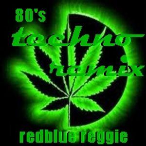 80's techno remix