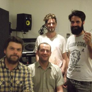 21/08/12: The Moshi Moshi show with Guy from Clock Opera taking up the Songwriting Challenge