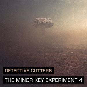 Detective Cutters - The Minor Key Experiment 4