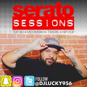 DJ Lucky - Serato Sessions (April 2017)
