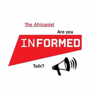 The Are You Informed Talk