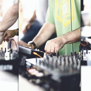 Gabriel Le Mar: Colours of Spring Mix 2015